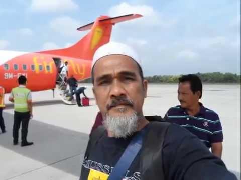 trip ke pekanbaru indonesia