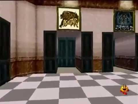 Namco Museum Vol 4 ~ PS1 PlayStation