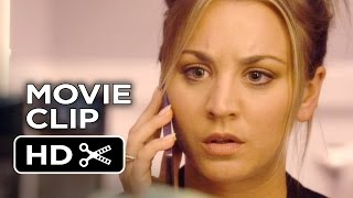 Baixar The Wedding Ringer Movie CLIP - A Bit Strange (2015) - Kaley Cuoco, Josh Gad Movie HD