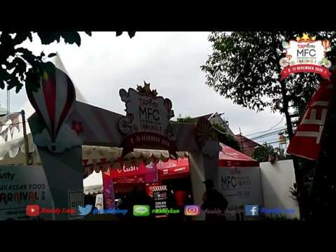 Taptivity Makassar Food Carnival Day 3
