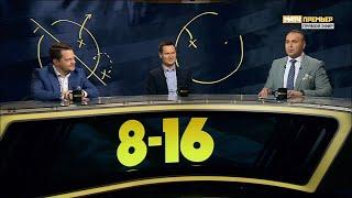 8 16 Дмитрий Кириченко Александр Неценко Выпуск от 19 04 2021
