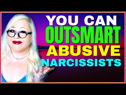 How to Outsmart a Narcissist So You Win in the End