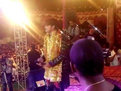 Kallu Devi Geet || Stage Show Faridabad ||