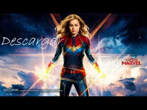 ⭐️ Capitana Marvel (BRscreener) por % Torrent