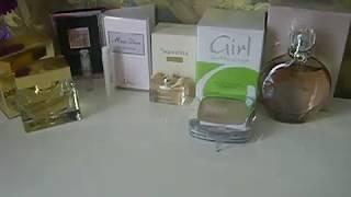 видео Совершенная женщина YSL