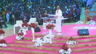 Bishop David Oyedepo-Understanding The Wonders Of Godliness Part 2(First Service)