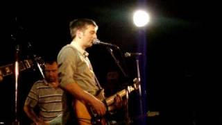 Hymn Of The Medical Oddity --The Weakerthans