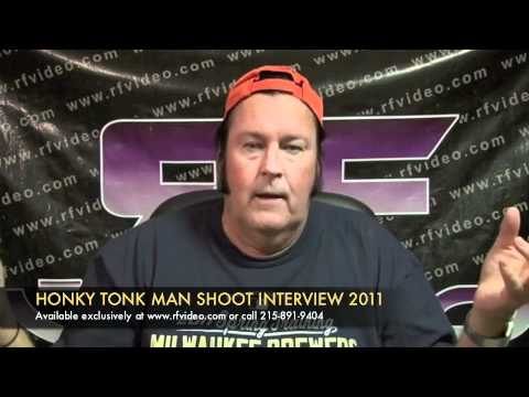 Honky Tonk Man 2011 Shoot Interview