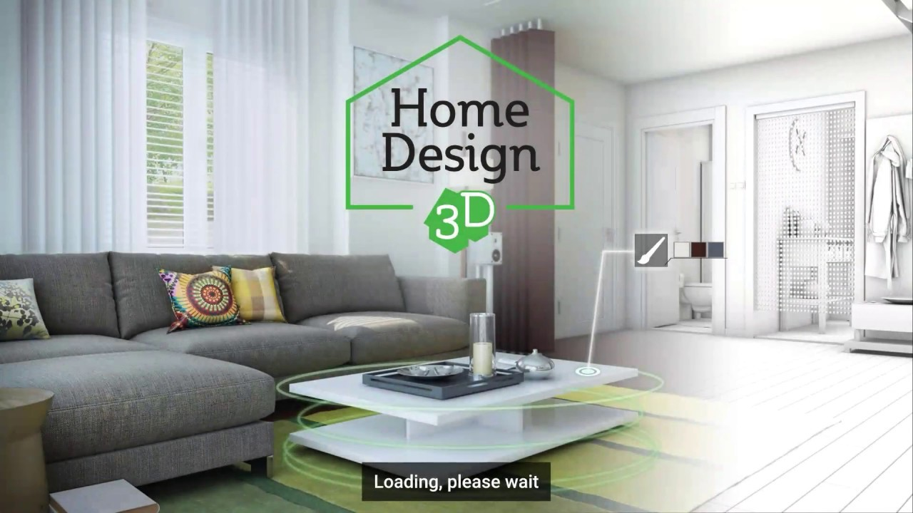 Home design 3d freemium latest 4 2 3 unlock full version root needed mod apk