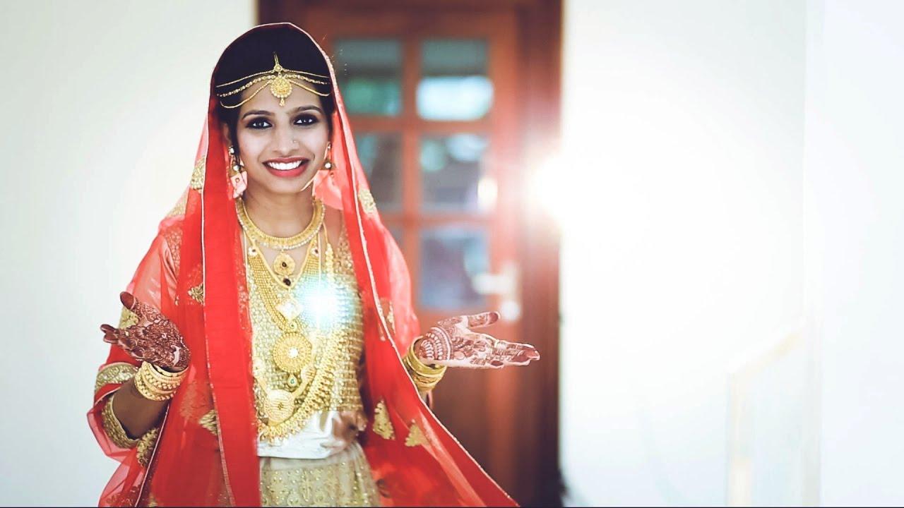 Kerala wedding photos muslim wedding photos wedding kerala wedding - Kerala Muslim Wedding Teaser 2016 2017 Fathima Jafer