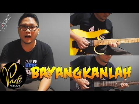 Bedah Gear (Isi Kamar) Sobat P & Tutorial Gitar Melodi Padi Bayangkanlah 🎸 | PADIREBORN