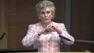 Dementia 2020 Conference - Angela Rippon Opening Address