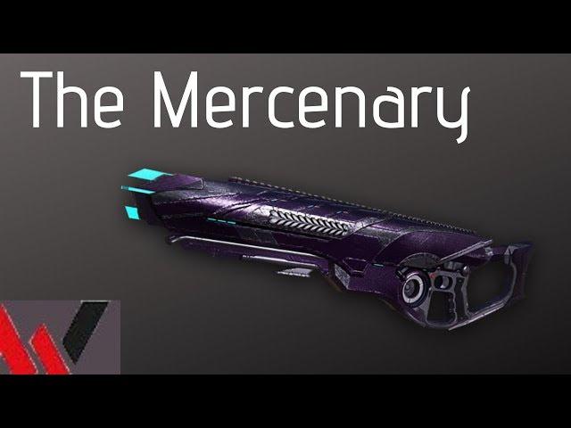 Wrel Reviews the Mercenary