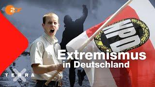 Geschichte des Extremismus in Deutschland