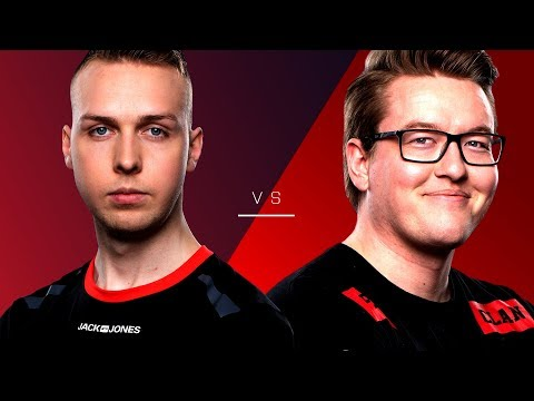 CS:GO - Astralis vs. FaZe [Mirage] Map 1 - Semi Final - ESL Pro League S7 Finals Day 5