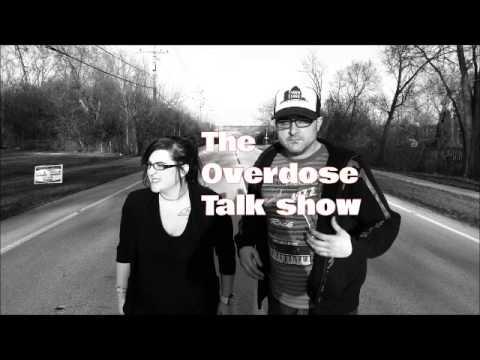 The Overdose Talk Show #80 - 7.19.2015
