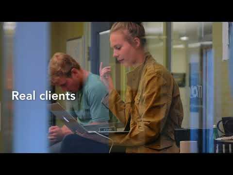 Missouri School of Journalism Promotional Video