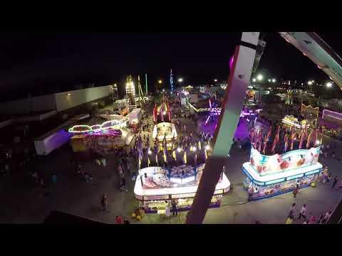 Sumter County Fair 2017