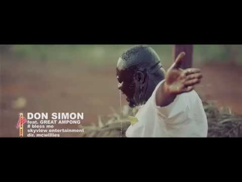Don Simonfeat Great Ampong