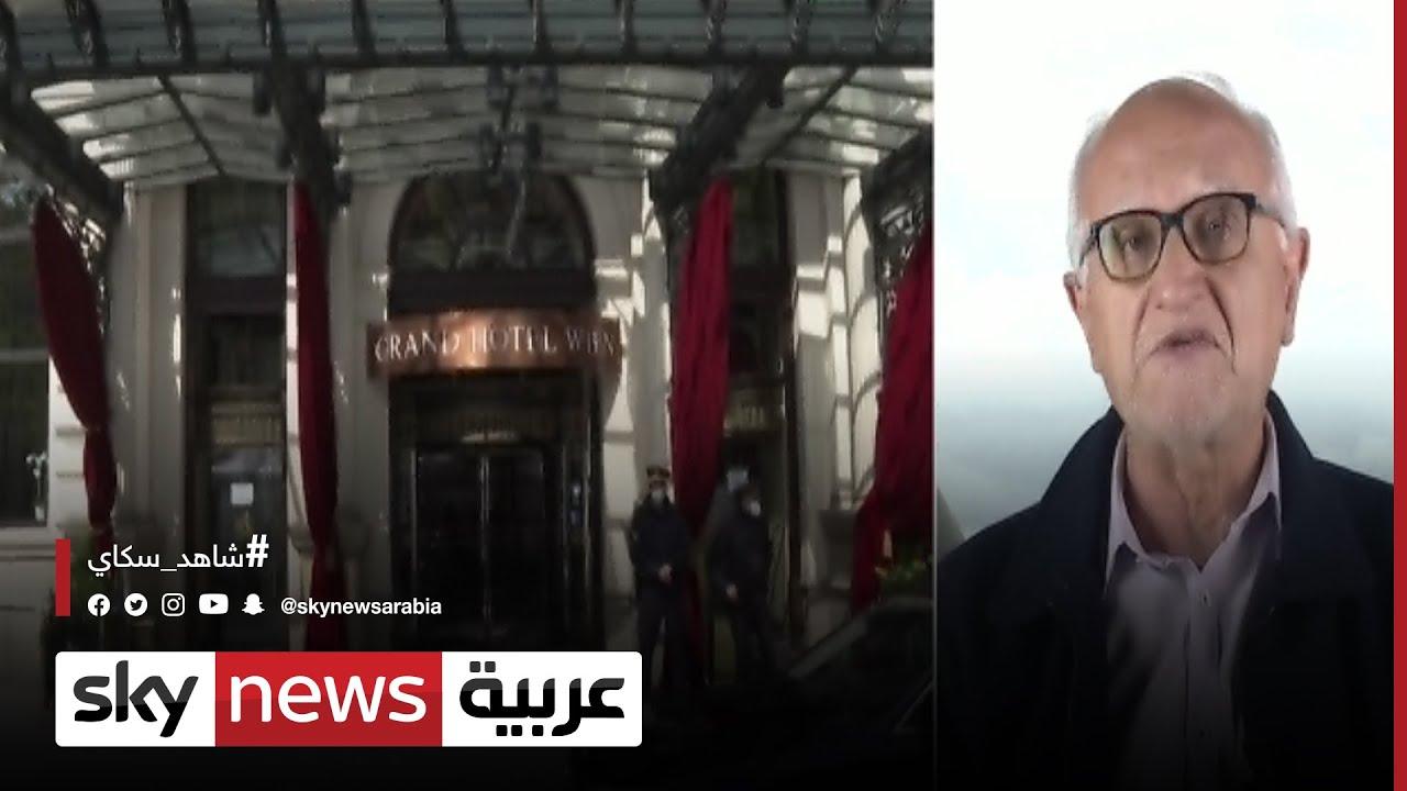 ميشال أبو نجم: لا أعتقد أن هناك فروقا بين  تصرحيات المندوب والروسي والمندوب الفرنسي  - نشر قبل 35 دقيقة
