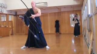 Kyudo Yawatashi Part 1