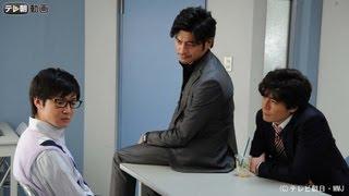 14歳の中学生が誘拐され、父親である堂本(小須田康人)のもとに1500万...