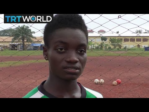 Ghana Women's Football: Struggle to develop talent at grassroots
