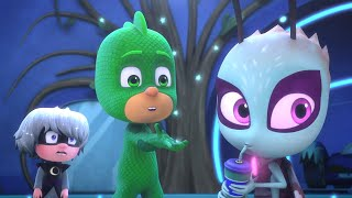 Motsuki's Tricks | PJ Masks Official