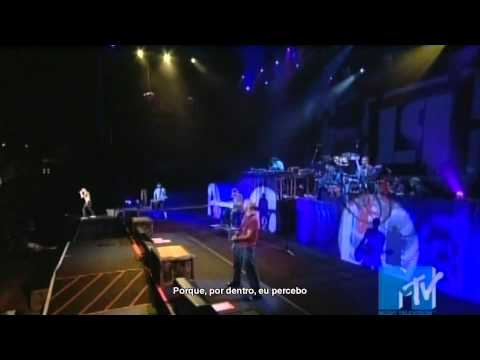 Linkin Park - Breaking the Habit | Legendado em pt-BR