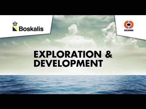 Boskalis Offshore Energy | Exploration and Development