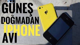 Çalışan orjinal iPhone bulduk, tartışma çıkardılar!  #BİT PAZARI İNCELEME