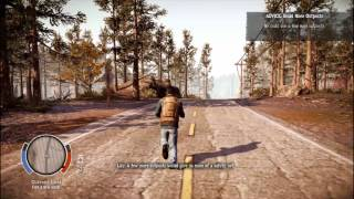 Прохождение State of Decay Breakdown - Часть 8