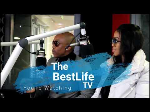 #TheBestLifeTV - Mafikizolo Talks New Album, Celebrating 20 years & MORE!