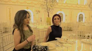 When Afghan boys see Afghan girls at a wedding