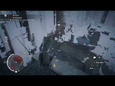 AC : Syndicate - WW1 - Spy Hunt : The Apothecary Twins - Missions Gameplay Part 126
