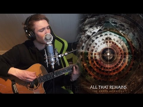 All That Remains - For You cover