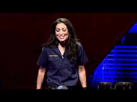 WTF Now: Linda Chorney at TEDxGrandRapids