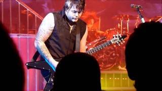 Hinder - Hey Ho (Live Concert at Carolina Theatre, Greensboro, NC)
