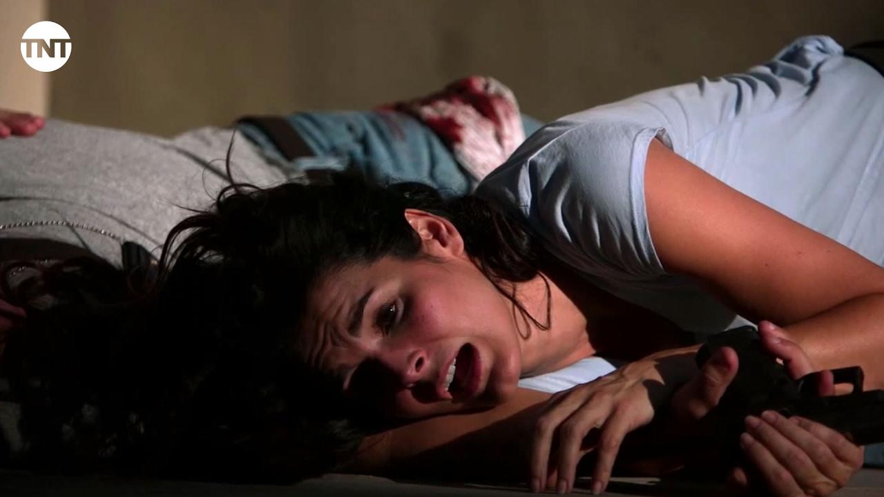 Download Season 1 - 4 Recap   Rizzoli & Isles   TNT