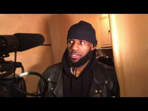 LeBron James on Derrick Rose: 'We want the best for him' | ESPN