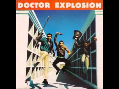 Doctor Explosión - Ha-ha, ha-ha (Don't Just Know It)