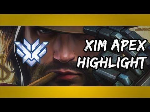 Download Overwatch 23k Damage Ash Carry Xim Apex Ps4 MP3