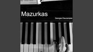 Mazurka No. 49 in A Minor, Op. 68 No. 4