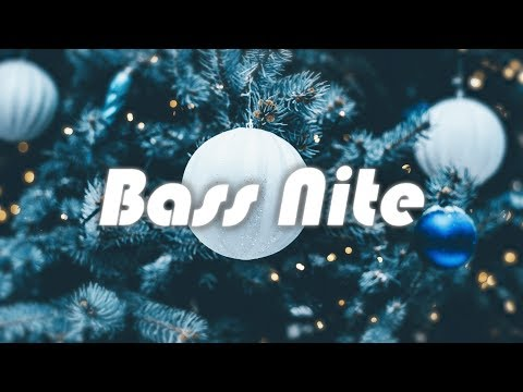 Jingle Bells (Weedmau5 Remix) [BASS BOOSTED]