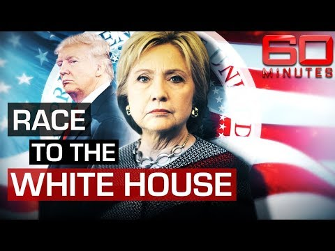 Hillary Clinton's tumultuous journey to the White House | 60 Minutes Australia