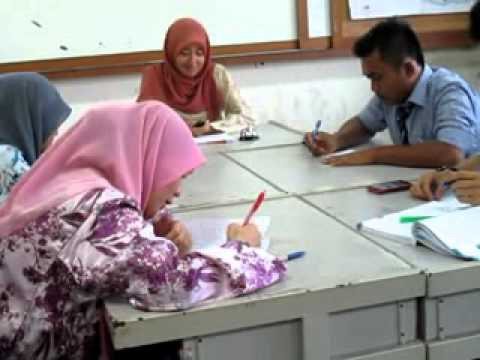 muet speaking test Currently, the test is held twice a year, ie mid-year (april/may) and end-year (october/november) muet speaking test video starting from 2012, muet will be held three times a year, in march, july and november.