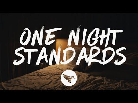 Ashley McBryde - One Night Standards (Lyrics)