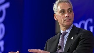 Rahm Emanuel's Crystal Ball: GOP Is 'Going to Complain'