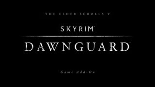 The Elder Scrolls V Skyrim: Dawnguard - Official Trailer