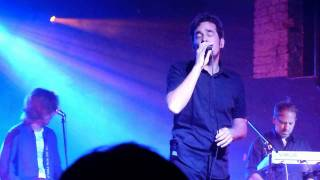 CAMOUFLAGE - Here She Comes (Live in Riga, Latvia, May 18, 2011)